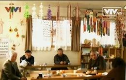 Nhật Bản: Người cao tuổi mong trở về quê nhà Fukushima