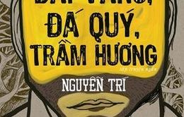 Bốn tác phẩm đoạt giải thưởng Văn học Việt Nam 2013