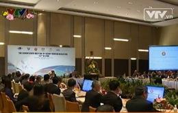 Việt Nam tham dự Diễn đàn du lịch ASEAN 2014