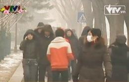 Trung Quốc: Ban hành quy định về kiểm soát ô nhiễm