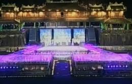 Festival Huế 2014: Phấn đấu đón 200.000 lượt khách