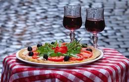 Rượu và mối liên quan với thực phẩm