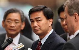 Phe đối lập đệ đơn lên Tòa án Hiến pháp khởi kiện Chính phủ Thái Lan