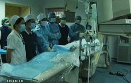 Gần 900 người đã được ghép thận tại Việt Nam