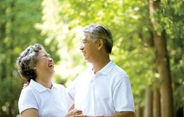 Chăm sóc sức khỏe tinh thần người cao tuổi