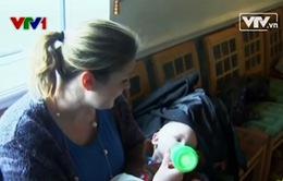 Mỹ đề xuất siết chặt quản lý sữa cho trẻ sơ sinh