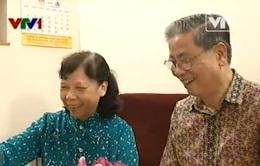 Người thầy giáo lạc quan dù mắc 2 bệnh ung thư cách đây 22 năm
