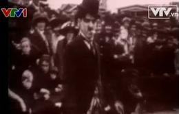 Kỷ niệm 100 năm Charlie Chaplin xuất hiện trên màn ảnh