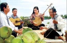 Sẵn sàng Lễ đón bằng UNESCO cho Đờn ca tài tử Nam Bộ
