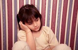 Trẻ bị chấn động não dễ trầm cảm