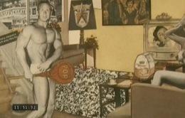 Triển lãm về nghệ sĩ Richard Hamilton tại London