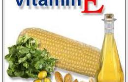 Vitamin E làm chậm tiến trình bệnh Alzheimer