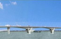 Khởi công dự án cầu, đường Tân Vũ – Lạch Huyện