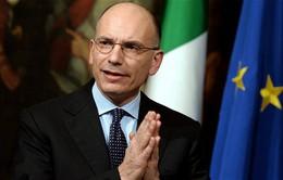 Italy bắt đầu thành lập Chính phủ mới