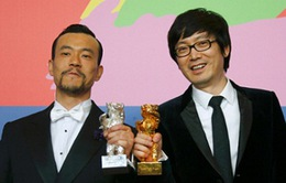 Phim Trung Quốc giành giải Gấu Vàng 2014
