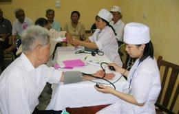 Thiếu khoảng 300 bác sĩ chuyên khoa ở Bình Định, Phú Yên