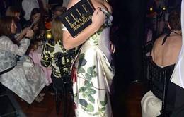 Elle Style Awards 2014: Katy Perry nhận giải Người phụ nữ của năm
