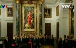Tây Ban Nha kỷ niệm 400 năm ngày mất danh họa El Greco