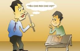 Từ clip xung đột giữa thầy và trò, nhìn lại đạo đức người thầy
