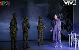 Australia: Khi người lính trở thành diễn viên kịch