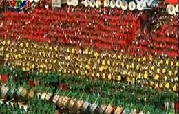 30.000 nghệ nhân tham gia Lễ hội âm nhạc tại Bolivia