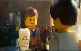 """""""The Lego Movie"""" đứng đầu doanh thu khu vực Bắc Mỹ"""