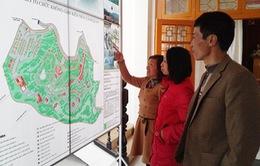 """Lào Cai công bố Quy hoạch """"Quần thể du lịch văn hóa, dịch vụ"""""""