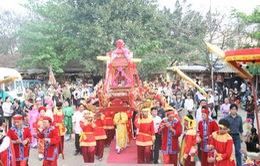 Đền Sòng Sơn - Một trong 400 điểm thờ Mẫu lớn nhất nước