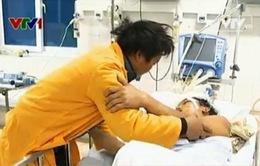 Bài học về công tác cấp cứu từ vụ sập cầu Lai Châu