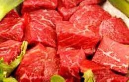 Thịt đỏ cải thiện khả năng sinh sản