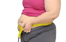 Có thể rút ngắn gần 4 năm tuổi thọ vì béo phì