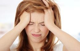 """4 lưu ý giúp teen """"đánh bay"""" cơn đau đầu"""