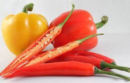9 loại thực phẩm thúc đẩy sự trao đổi chất
