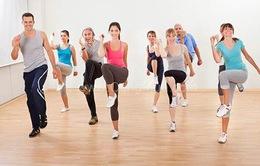 Tập luyện dù ít vẫn giúp giảm nguy cơ sỏi thận