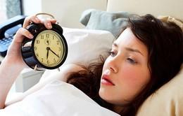Mất ngủ - Câu chuyện nhỏ, hậu quả lớn