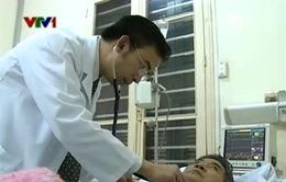 Giám đốc BV Tim Hà Nội: Trước tình huống khẩn cấp, cứu bệnh nhân là trên hết
