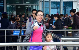 Quảng Ninh đón 2,4 triệu lượt khách trong 2 tháng đầu năm