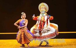 """Những nét văn hóa thú vị trong """"Festival Ấn Độ"""" tại Việt Nam"""