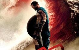 """Ra mắt phần 2 phim """"300 người anh hùng Hy Lạp"""""""