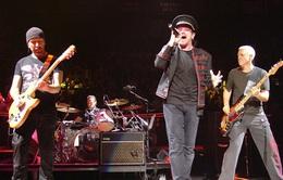 U2 phát hành album mới vào năm 2015