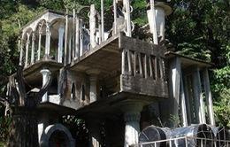 Khu vườn điêu khắc siêu thực Las Pozas mê hoặc du khách