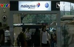 MH370 mất tích giáng đòn nặng vào tình hình tài chính của Malaysia Airlines