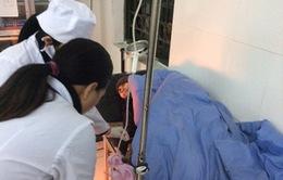 5 người ngộ độc nấm trắng ở Thái Nguyên