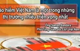 Bảo hiểm Việt Nam - Thị trường nhiều triển vọng