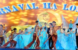 Carnaval Hạ Long 2014 sẽ diễn ra vào 30/4