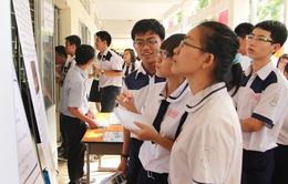 Tư vấn chọn trường THPT ở Hà Nội