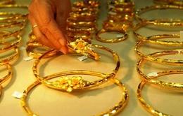 Giá vàng trong nước tăng vọt, cao nhất trong vòng 6 tháng