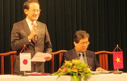 Nhật Bản viện trợ để nâng cấp Nhà hát Tuổi trẻ
