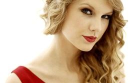 Ca sĩ Taylor Swift thu nhập cao nhất năm 2013