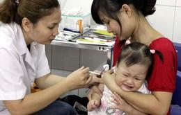 Gần 80.000 liều vaccine thủy đậu đã nhập về Việt Nam